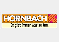 Customer Hornbach Logo