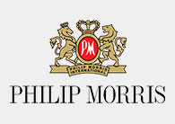 Customer Philip Morris Logo