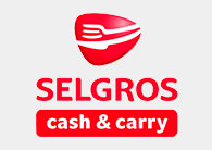 Customer Selgros Logo