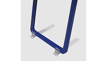 Frame base support