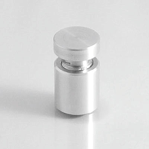 SIGNALISTIC SPACER, 10X10 MM (DXH), FOR 2-7 MM MATERIAL THICKNESS