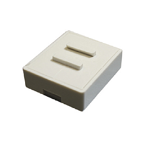 MAGNETIC FASTENER SQUARE, WITHOUT ADAPTOR, 36X32 MM, 5,6 KG MAX WEIGHT