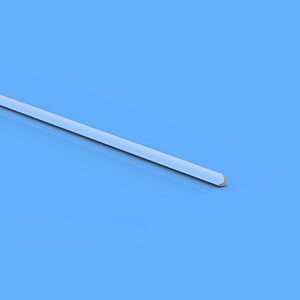 FRONTAL ROD FOR PRIMA DIVIDERS, LENGTH 1245 MM
