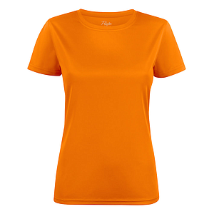 RUN ACTIVE T-SHIRT, LADY